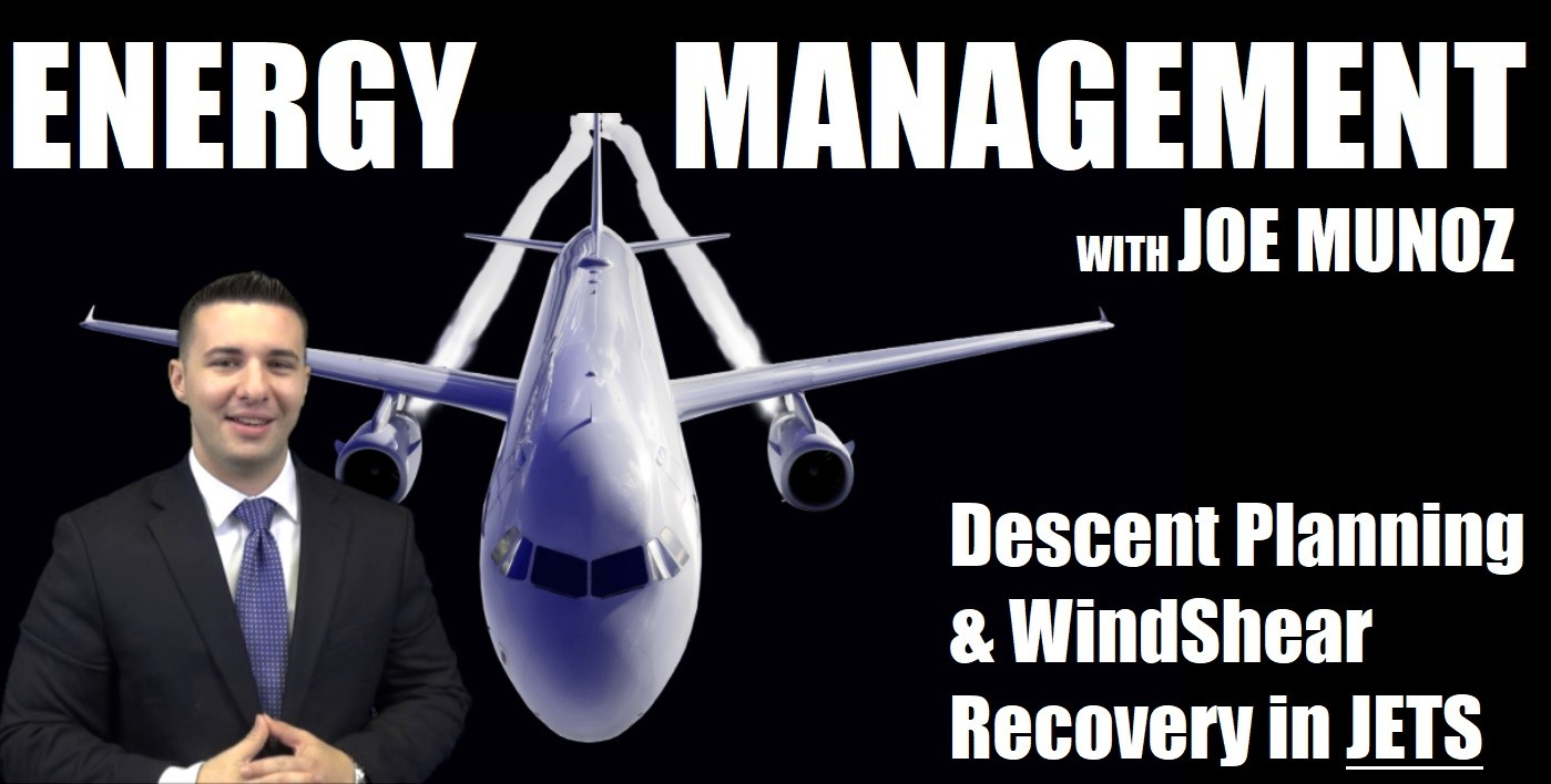 A320 ENERGY MANAGEMENT