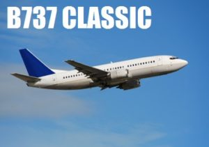 B737 CLASSIC SYSTEMS REVIEW