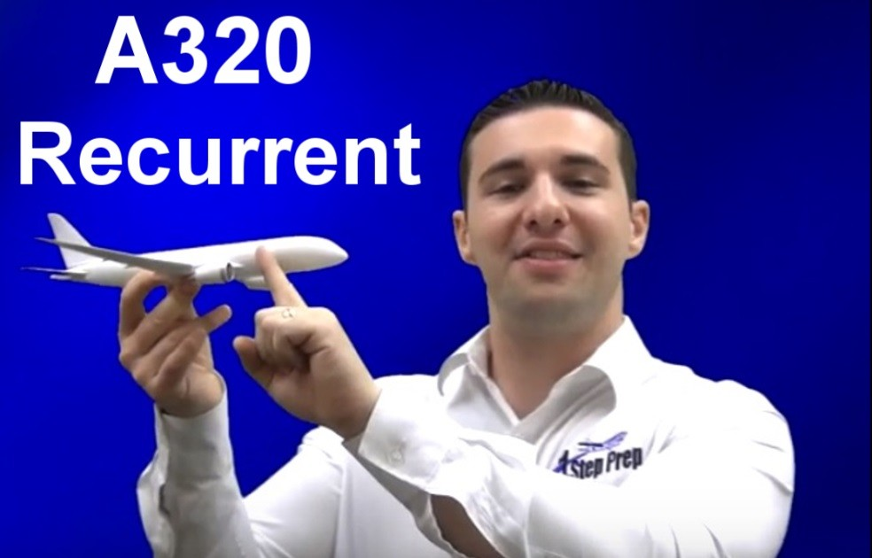 a320 recurrent